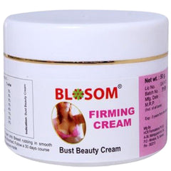 Lasky Herbal Blosom Breast Firming and Enhancement Cream 50gm
