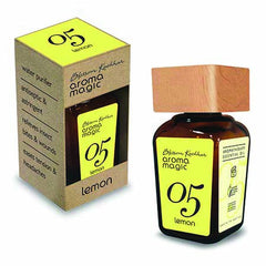 Aroma Magic Lemon Oil 20ml