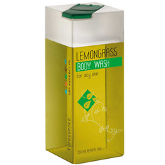 The Nature's Co. Lemongrass Body Wash 250ml