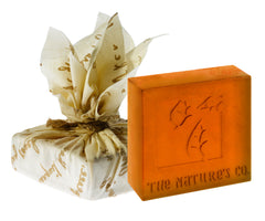 The Nature's Co. Lemongrass Lemon Soap 125gm