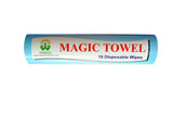 Aringel Magic Towel - 10 Disposable Wipes