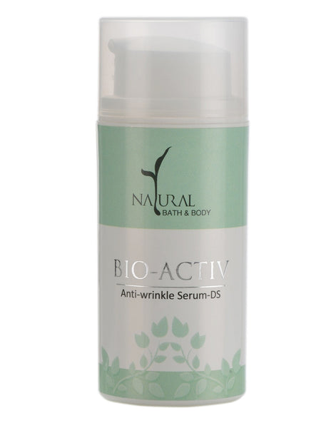Natural Bath & Body Bio-Activ Anti-wrinkle Serum-DS 30ml