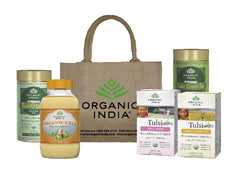 Organic India Family Pack