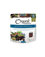 Organic Traditions Antioxidant Berry Blast 100gm