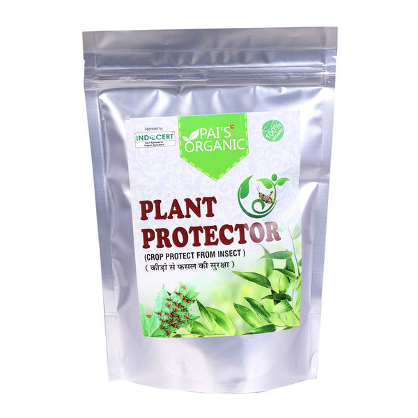Pai's Organic Plant Protector 1kg