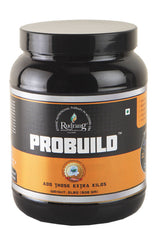Rudrang Nutrition Probuild Weight Gainer 907gm