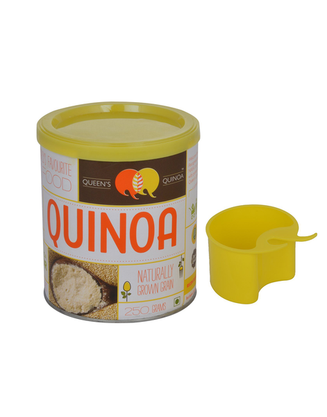 Queen's Quinoa Grain 250gm