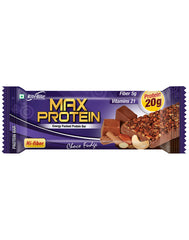 RiteBite Max Protein Chocolate Fudge 75gm