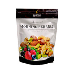 Rostaa Morning Berries 35gm