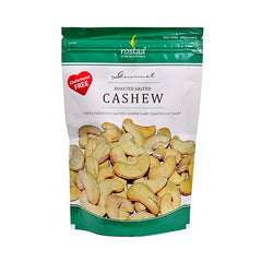 Rostaa Roasted Salted Cashew 35gm