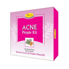 Acne And Pimple - Nature Essence Acne Pimple Kit ( For Acne And Pimple Removal) 100gm