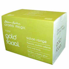 Beauty Kits - Aroma Magic Gold Facial Kit