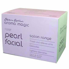 Beauty Kits - Aroma Magic Pearl Facial Kit