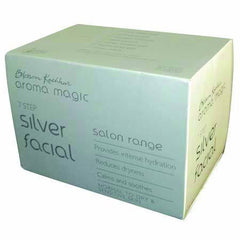 Beauty Kits - Aroma Magic Silver Facial Kit