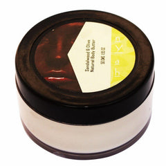 Body Butter - Nyah Sandalwood & Olive Natural Face & Body Butter 50gm