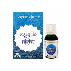 Diffuser Oil - Aromafume Mystic Night Diffuser Oil 15ml