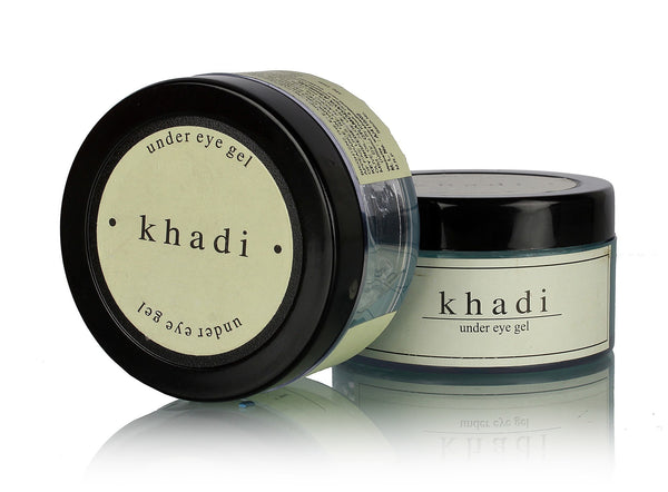 Eye Care - Khadi Natural Under Eye Gel 50gm