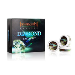 Facial Kit - Aryanveda Diamond Facial Kit 210gm