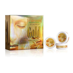 Facial Kit - Aryanveda Gold Facial Kit 210gm