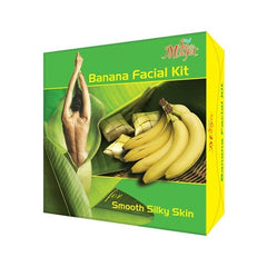 Facial Kit - Nature Essence Banana Facial Kit  100gm