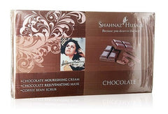 Facial Kit - Shahnaz Husain Chocolate Mini Kit