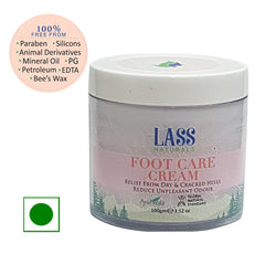 Lass Foot Care Cream