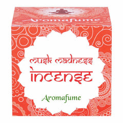 Fragrance - Aromafume Musk Madness Incense (small)