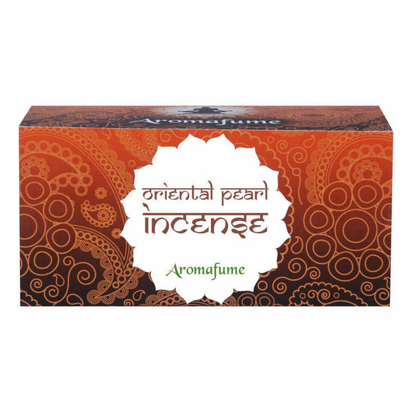 Fragrance - Aromafume Oriental Pearl Incense (medium)