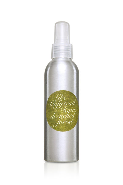 Fragrance - Nyassa Like A Leafy Trail In A Rain Drenched Forest Room Fragrance Spray 180ml