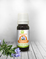 Joybynature Organic Rosemary Essential Oil 10ml