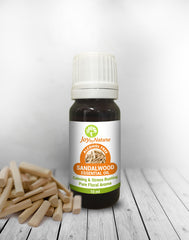 Joybynature Sandalwood Essential Oil 10ml