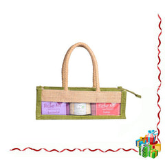 Gift Pack - Rustic Art Jute Saver Pack