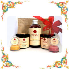 Gift Pack - Tvam Naturals All-In-One Beauty Kit