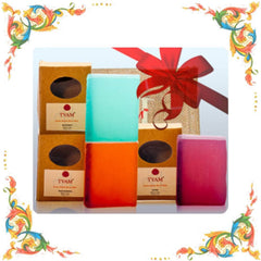 Gift Pack - Tvam Naturals Exotic Soap Combo