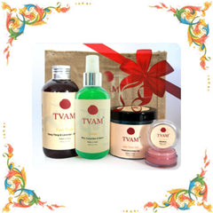 Gift Pack - Tvam Naturals Face Beauty Kit