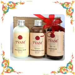 Gift Pack - Tvam Naturals Hair Care Gift Pack