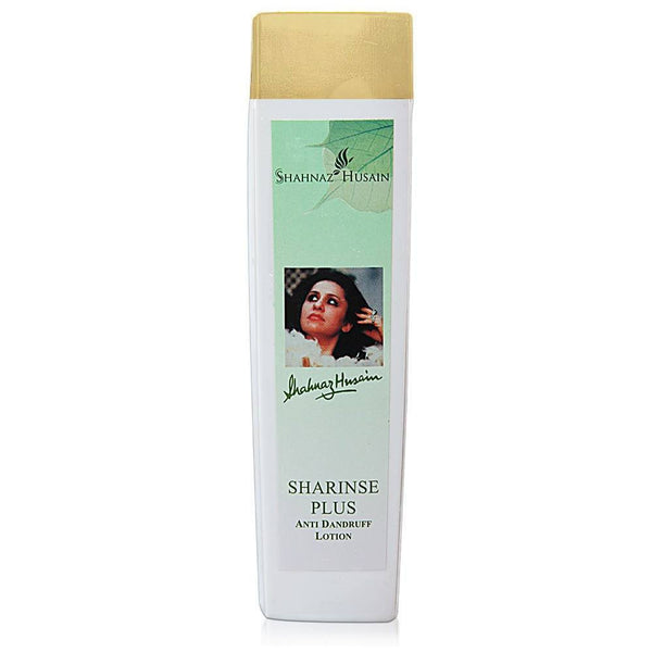 Hair Care - Shahnaz Husain Sharinse- Hair Care Formula
