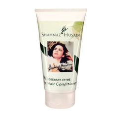 Hair Conditioner - Shahnaz Husain Rosemary Thyme Hair Conditioner