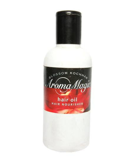 Hair Oil - Aroma Magic Revitalising Hair Oil 220ml
