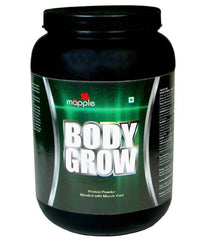 Health Care - Grf Body Grow Whey Protein Supplement - 1kg