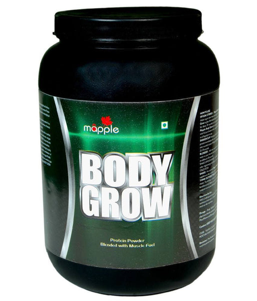 Health Care - Grf Body Grow Whey Protein Supplement - 600gm