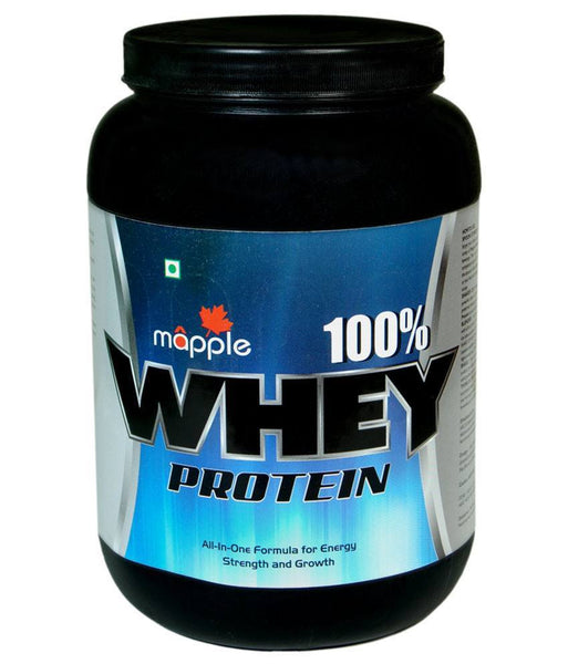 Health Care - Grf Whey Protein Supplement - 600gm