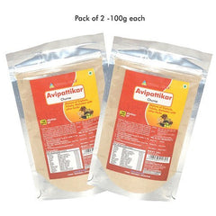 Health Care - Herbal Hills Avipattikar Churna (Pack Of 2)100gm Each