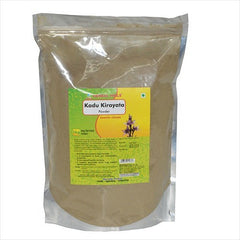 Health Care - Herbal Hills Kadu Kirayata 1kg