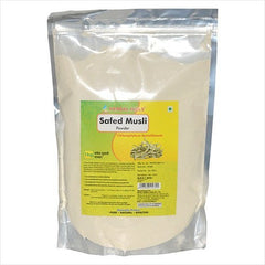 Health Care - Herbal Hills Safed Musli Powder 1kg