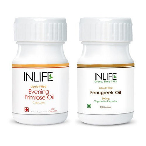 Health Care - Inlife Pharma Women Health Combo Pack