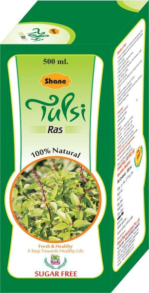 Healthy Juice - Shane Tulsi Ayurvedic Herbal Juice 500ml