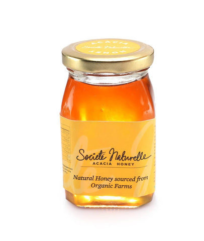 Honey - Societe Naturelle Acacia Honey 250gm