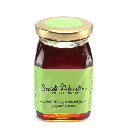 Honey - Societe Naturelle Forest Honey 250gm