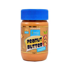 Jams & Spreads - Rostaa Peanut Butter Smooth 340gm